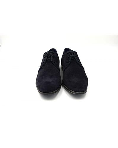 Chaussure bugatti style travail b arriere