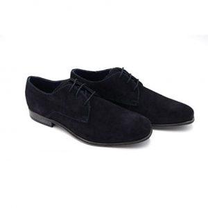 Chaussure bugatti style travail b face