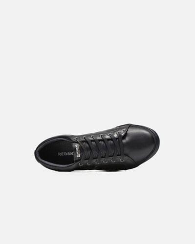 Chaussure redskin style Snearker dessus