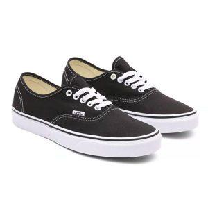 Chaussure vans style Snearker authentic ensemble