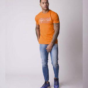 Tee shirt PXP projectx style teeshirt ensemble