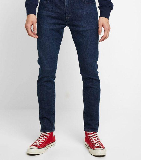 Jeans levis style slim